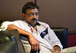 established actors come with baggage rgv - India...
