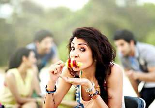 excited anushka sharma looking forward to bombay...