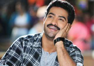film on legendary actor ntr in the offing - India...