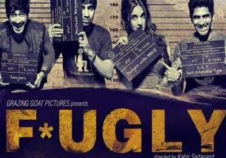 fugly movie review begins on a good note but...