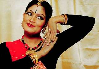 indian classical dancer geeta chandran invited to...