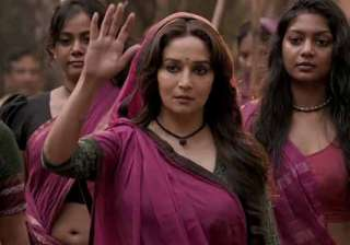 gulab gang to release on march 7th delhi high...