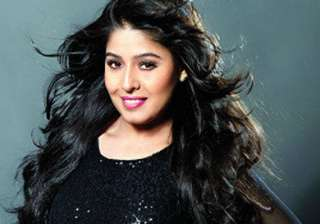 happy birthday sunidhi chauhan - India TV