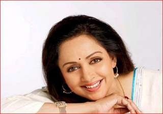 hema malini advises girls not to go out alone -...