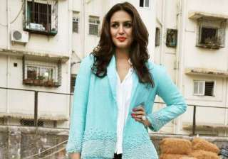 huma qureshi s badlapur surprise - India TV