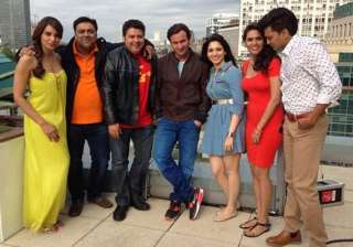 humshakals box office collection rs 53.23 cr in...