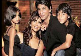 i allow my children to watch all films shah rukh...