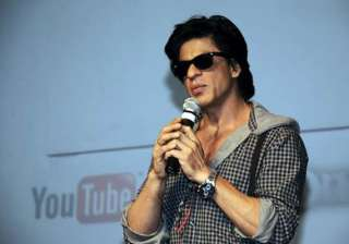 i am no marketing guru shah rukh khan see pics -...