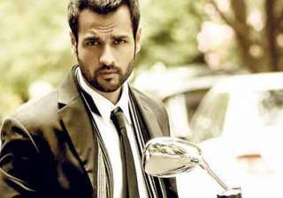i am not bigger than any show rohit roy - India TV