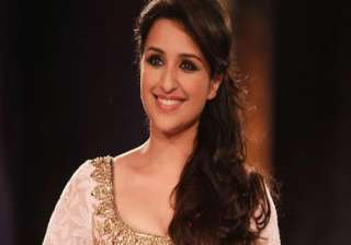 i choose films on my own parineeti chopra - India...