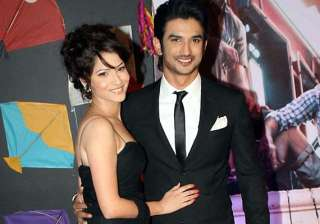 i m transparent about my relationship sushant...