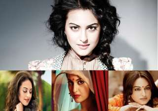 i ve never been offered offensive roles sonakshi...