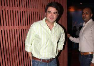 i miss acting says jugal hansraj - India TV