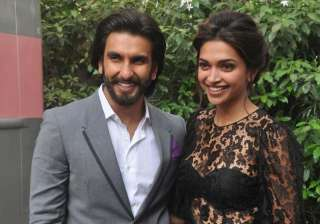 ranveer on deepika she is sexy as hell see pics -...