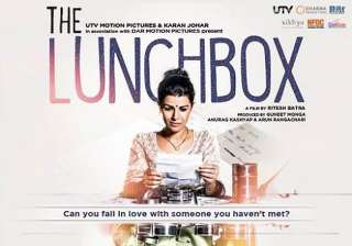 the lunchbox nominated at bafta 2015 for the film...