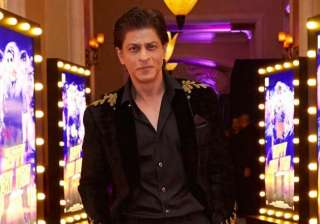 srk shoots at london s madame tussauds for fan -...