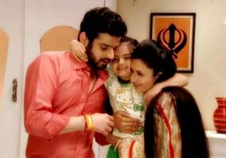 karan patel not leaving yeh hai mohabbatein for...