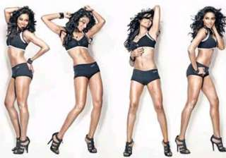bipasha to come out with another fitness dvd -...