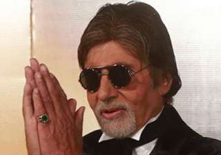 blessed and overwhelmed big b on winning padma...