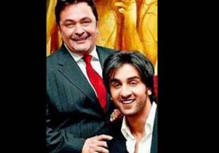 kapoor bungalow being renovated for ranbir s...