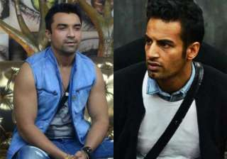 bigg boss 8 from halla bol to surprise eviction...