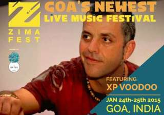 zimafest concludes with a bang in goa - India TV