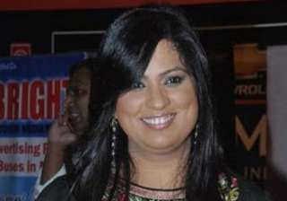 stage is and will always be richa sharma s first...