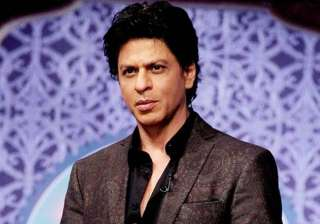 shah rukh s new show with tv to go live on march...