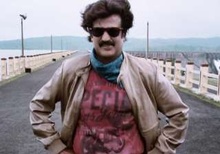 big blow to rajinikanth film distributors ask for...