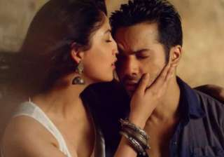 jeena jeena song from badlapur out atif aslam...