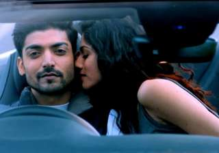 gurmeet choudhary lucky to make film debut from...