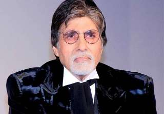 amitabh bachchan promotions a necessity now -...