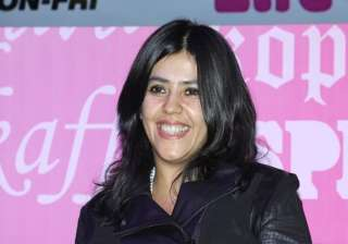 ekta kapoor to turn maha judge for nach baliye 7...