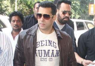 salman khan was drunk at the time of accident...
