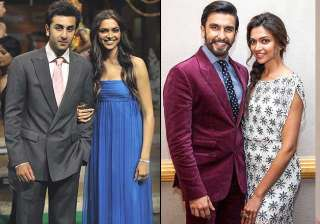 deepika padukone tells how ranveer singh is...
