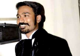 dhanush have nothing to lose in bollywood so...