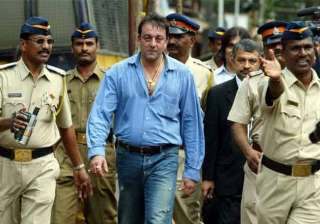 sanjay dutt s furlough extension request...