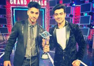 bigg boss season 8 gautam gulati wins the show...