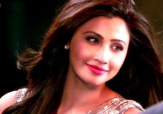 daisy shah positive about 2015 - India TV
