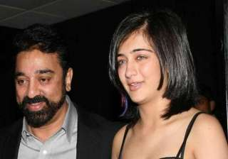 akshara haasan finds comparisons with her parents...