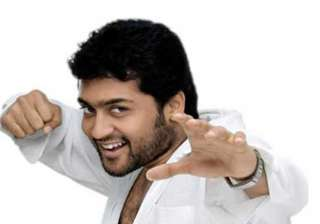 suriya s 24 to roll from april 8 - India TV