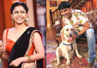 comedy nights with kapil will kapil sharma s dog...