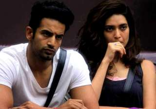 karishma talks about upen too early to call us a...