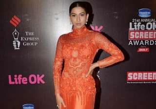 mast kalandar 2015 postponed gauahar khan - India...