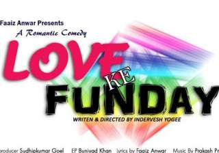 love ke funday a story of today s youth indravesh...