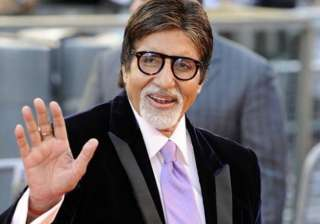 amitabh bachchan completes 7 years of blogging...