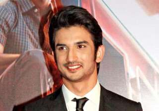 sushant singh rajput likely to play lead in...