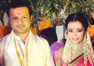 actress trisha krishnan finally engaged to varun...