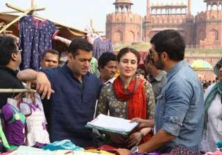 bajrangi bhaijaan salman kareena to shoot in...