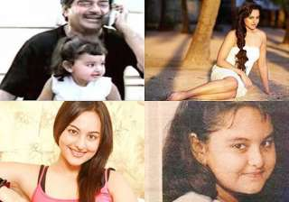 sonakshi sinha birthday special rare and unseen...